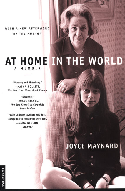 an analysis of joyce maynards four generations By joyce maynard very generation thinks it's special--my grandparents because they remember horses and buggies like overanxious patients in analysis.